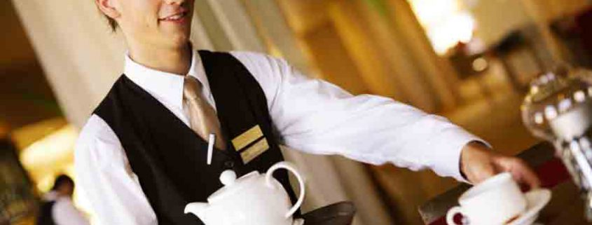 Cursos Hotel Training
