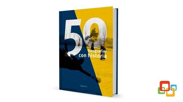 Signo editores y las opiniones sobre 50 fotografías con historia
