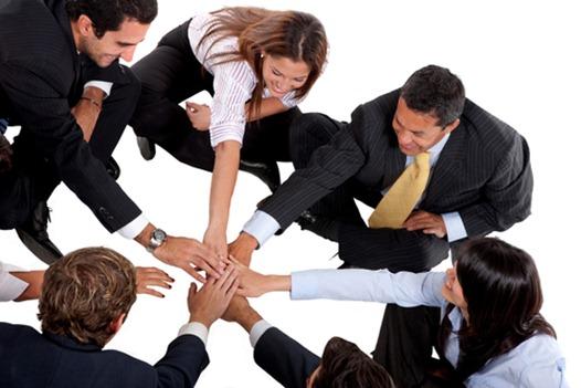 startup trabajo-en-equipo