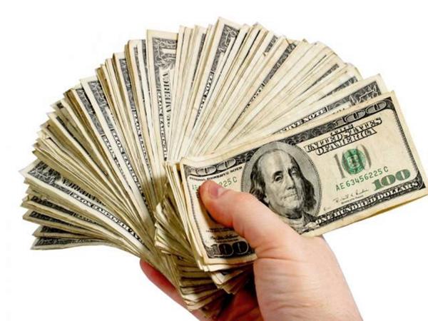 dolar inversion