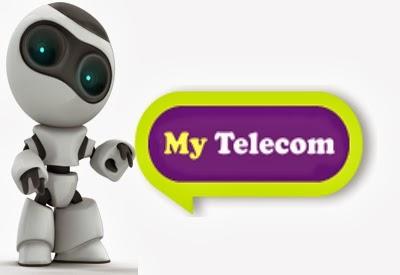 Caso empresa: MyTelecom
