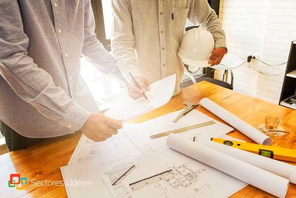 La constructora Seranco aumenta en opiniones favorables a su marca