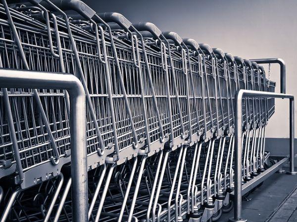 cadenas de supermercados
