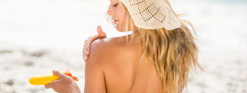 Descubre con Vitalis Bienestar cómo garantizar el mejor uso de tus protectores solares durante este verano