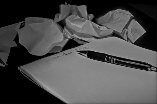 peligros de escribir mal