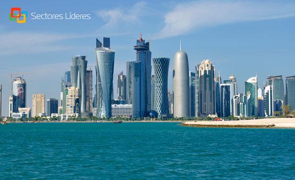 Eurofinsa construye el Club Náutico de Qatar