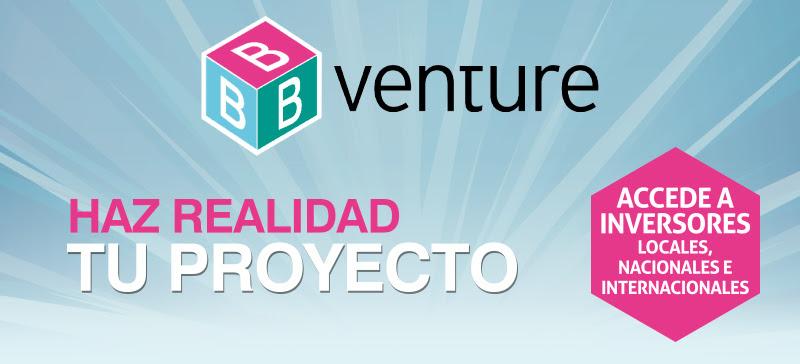 fernando rodriguez acosta marquez indentifica B-venture como evento importante para startups e inversores