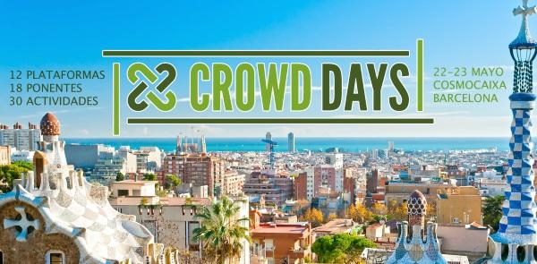 fernando rodriguez acosta marquez apuesta por el evento crowddays para ideas de crowdfunding
