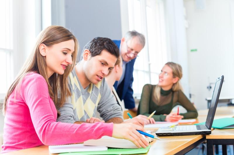 Aprobados MasterD, así aumenta la probabilidad de éxito el centro de formación