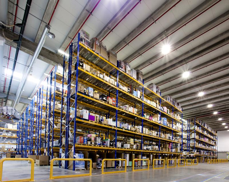 Amazon invertirá en Galicia