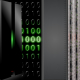Amazon centros de datos
