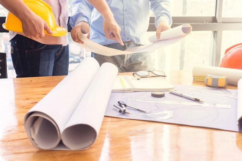 Preparación especializada en construcción por Método Formación